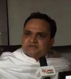 Shri Prakash Ji's press conference in Delhi. Шри Пракаш Джи пресс коференция в Дели